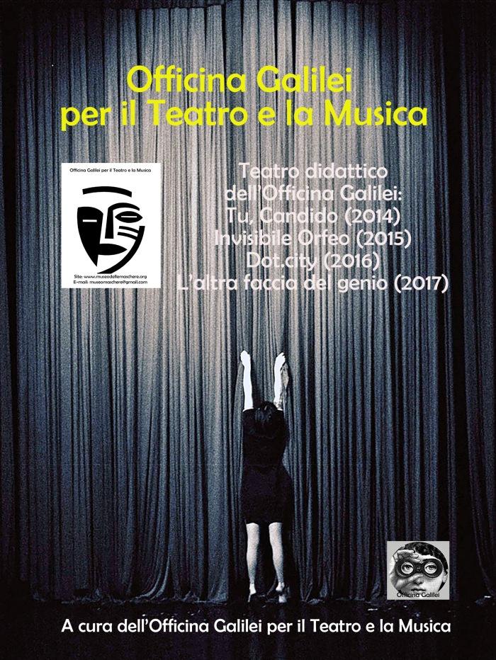 Teatro didattico